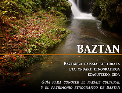 Baztango Gida