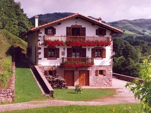 Amaiur Maya Casa-Jaimenea 6495